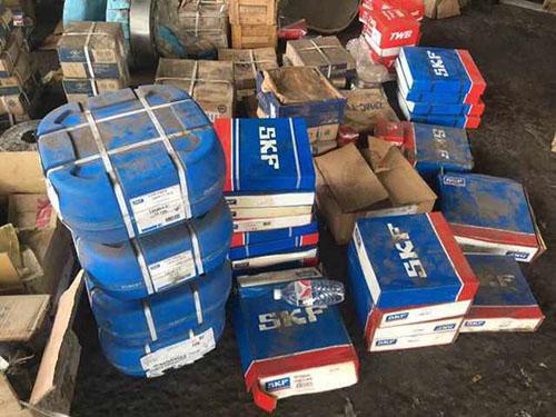 进口SKF轴承回收